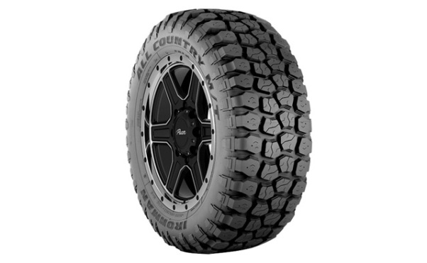 автошины ironman all country cht, hercules tire