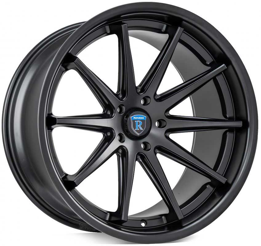 диски Rohana Wheels купить