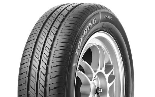 шины Firestone Touring FS100