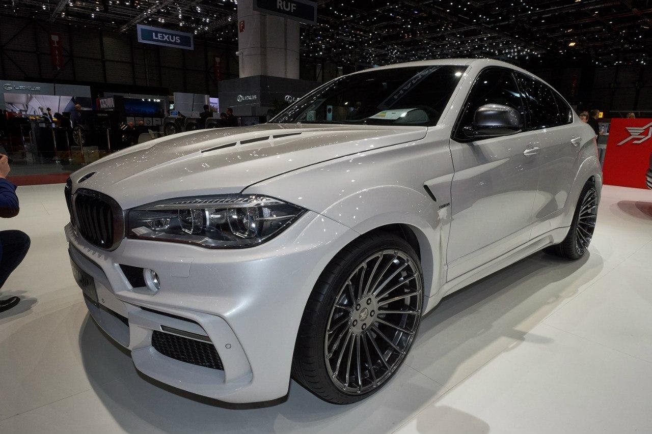 диски R21 hamann для BMW x6 e71 f16