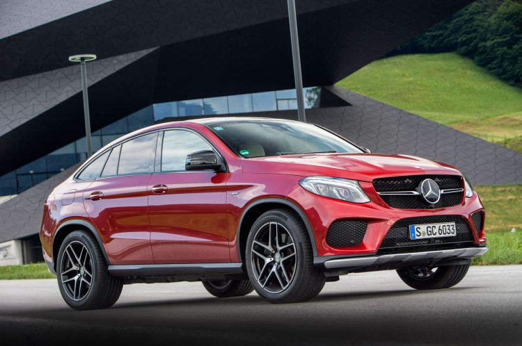 2016-Mercedes-Benz-GLE450-AMG-4Matic-Coupe-front-three-quarter-04